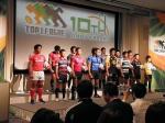 ジャパンラグビー トップリーグ2012-2013 もうすぐ開幕!
