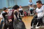 第14回ウィルチェアーラグビー日本選手権大会 予選リーグ
