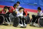 第14回ウィルチェアーラグビー日本選手権大会