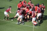第49回全国大学ラグビーフットボール選手権大会 準決勝!