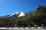 6,165名が世界遺産・富士山を疾走! 「FUNRiDE presents 富士の国やまなし 第11回 Mt.富士ヒルクライム」開催