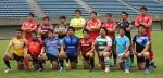 ジャパンラグビー トップリーグ 2014-2015の開幕!