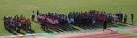 「第1回全国女子ラグビーフットボール選手権大会」祝!日体大