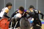 北海道に初の栄冠!「第16回ウィルチェアーラグビー日本選手権大会」